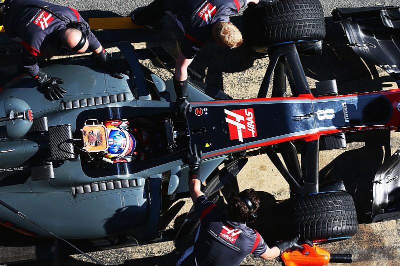 """Haas: Mesin Ferrari telah meraih progres yang """"luar biasa"""""""