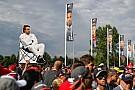 Гран При Австрии: лучшие фото субботы