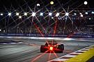 Вандорн начал оправдывать ожидания McLaren