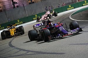 F1 Noticias de última hora Sainz confía en la evolución de Renault