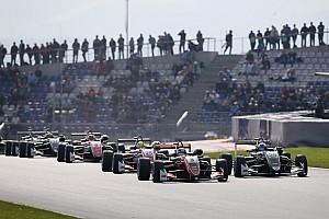 F3-Euro Crónica de Carrera Segundo triunfo de Joel Eriksson en el Red Bull Ring