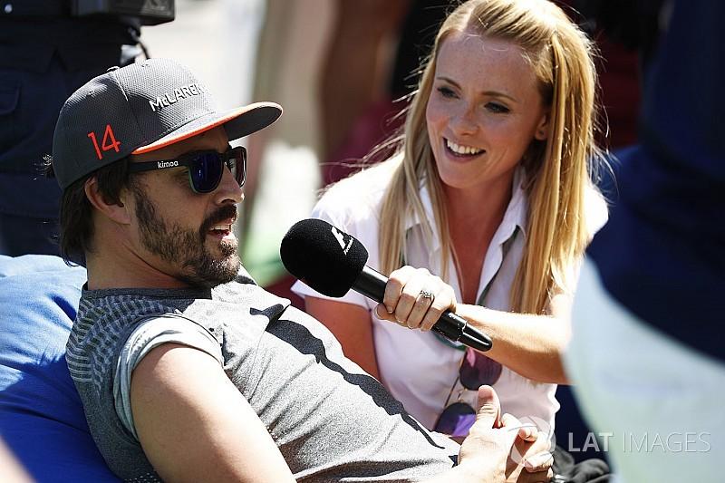 """Alonso: """"Ha nincs esélyem a bajnoki címre, inkább az F1-en kívül keresek valamit"""""""