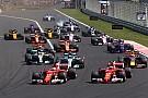 Course - Vettel s'impose pour un doublé Ferrari