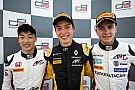 GP3 【GP3】福住仁嶺「予選トップがまだないので、不満が溜まっている」