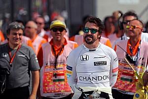 F1 Artículo especial 'Si fuera Alonso me quedaría en McLaren' por Marc Gené