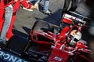 Rosberg se une a felicitaciones para Vettel en redes sociales