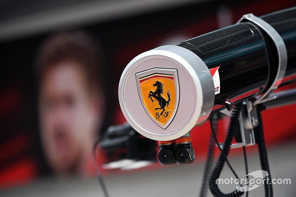 Élő online közvetítést biztosít a Ferrari az új F1-es autójáról