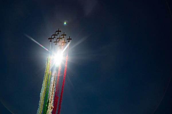 İtalya GP - Editörlerin favori fotoğrafları