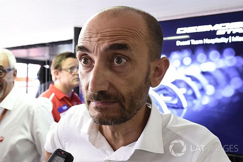 CEO Ducati kini menjabat Chairman MSMA