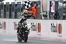 Moto2 La FIM le quita la victoria de Misano a Aegerter y Luthi escala en la general