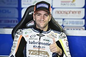 Officiel - Xavier Siméon rejoint le MotoGP pour deux ans