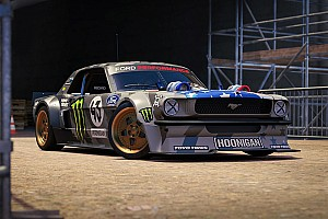 Automotive Nieuws Favoriete driftmonsters van Ken Block in Forza 7
