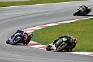 """Zarco: """"Rossi sabe de lo que soy capaz, de ahí los encontronazos"""""""
