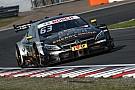 DTM Engel libera un posto alla Mercedes per l'ultima stagione nel DTM