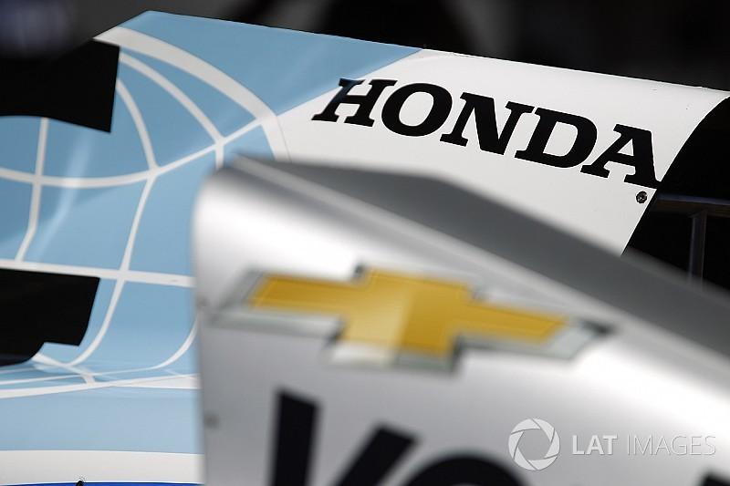 [IndyCar] 印地赛车希望下一代引擎提升100-150匹马力
