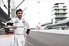 Sigue en vivo el test de Fernando Alonso en Indianápolis