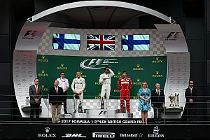 Formula 1 Race report British GP: Top 10 quotes after race