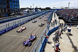 Formule E Résultats Championnats - Buemi garde la tête malgré son absence