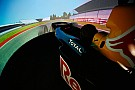 Formule Renault Waarom zestienjarige racetalenten zweren bij oefenen in de simulator