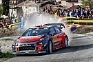 WRC Ралі Іспанія: Мік упевнено переміг, Ньовілль - зійшов