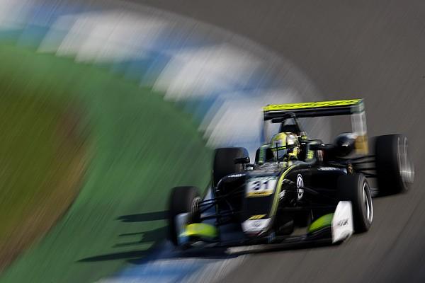 Norris spegne le speranze di Gunther e centra il titolo in Gara 1