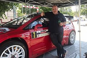 """Schweizer rallye Interview Max Beltrami: """"Vom Rally del Ticino profitieren alle"""""""