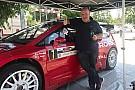 """Max Beltrami: """"Vom Rally del Ticino profitieren alle"""""""