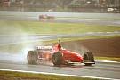 Как это было: первая победа Шумахера за Ferrari