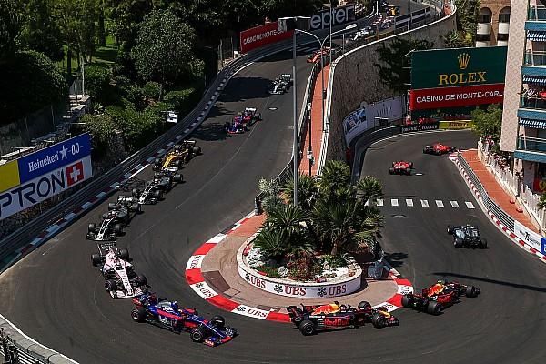 Формула 1 Самое интересное Прямая речь: Гран При Монако словами гонщиков