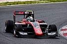 GP3 【GP3】バルセロナテスト初日:福住仁嶺がトップタイムをマーク