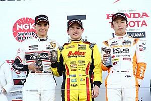 F3 Reporte de calificación Fántastica segunda posición de Alex Palou en Suzuka