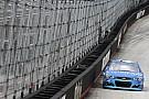 NASCAR Cup NASCAR pospone la carrera en Bristol