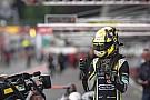 Євро Ф3 у Спа: Норріс виграв третю гонку