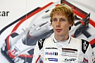 Hartley remains Porsche driver despite F1 2018 deal