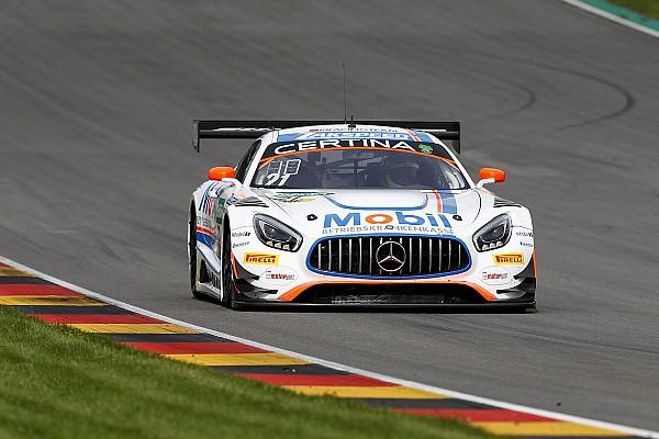 GT-Masters Nach GT-Masters-Skandal: Mercedes löst Vertrag mit Zakspeed auf