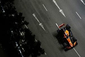 F1 Noticias de última hora Alonso piensa que el séptimo puesto es lo máximo para el domingo
