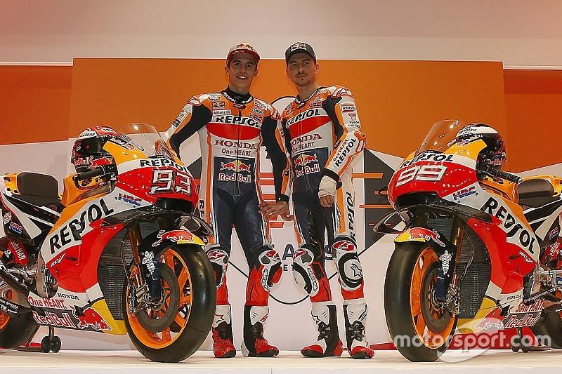 Dream team Honda?