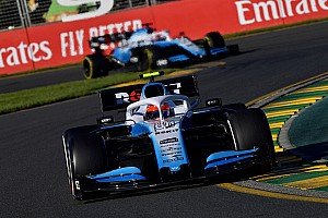 Video: The key areas hurting Williams' performance