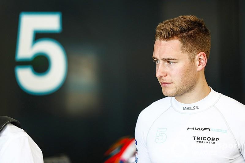 Vandoorne: Nem halok bele, ha nem térek vissza az F1-be