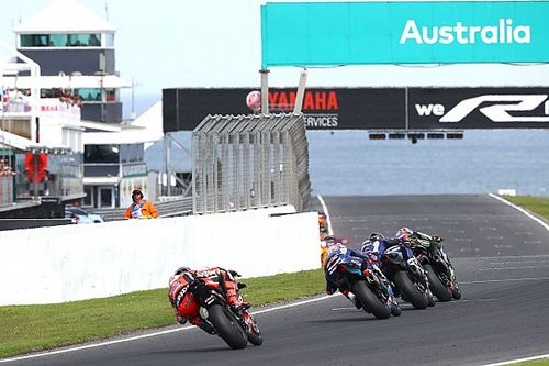 Czech Republic added to WSBK calendar, Australia axed