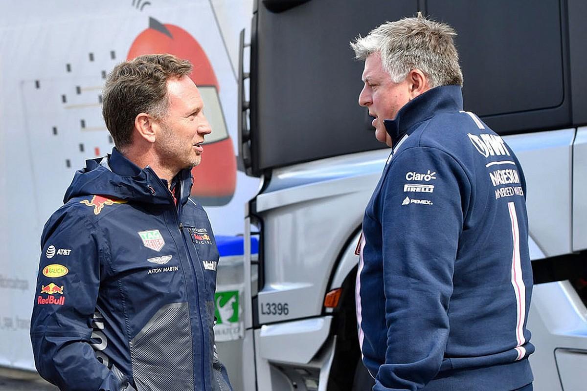 A csapatok találkoztak, hogy megvitassák, hogyan lehetne jobb az F1