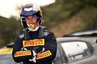 Ex-WRC driver Mikkelsen gets first 2020 rally outing in ERC