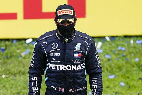 Hamilton a Magyar Nagydíjon állíthatja be Schumacher egyik legnagyobb F1-es rekordját