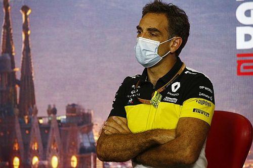 Abiteboul: dopo Renault adesso è consulente Mecachrome