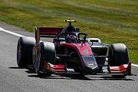 F2 Silverstone: Ilott neemt leiding over met winst in hoofdrace