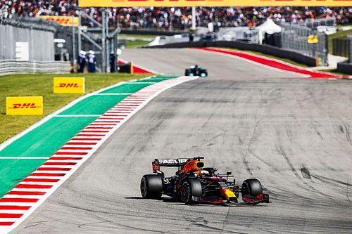 Red Bull feared Schumacher would cost Verstappen US GP win