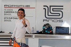 Rodrigo Mello fecha 2020 com título Overall na Porsche Carrera Sport