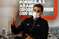 "Abiteboul's Alpine F1 departure was a ""shock"" - Budkowski"