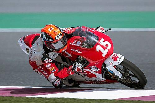 Hasil Race 2 ATC Doha: Furusato Dominan, Fadillah Aditama Telan Kekecewaan