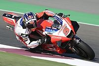 Zarco feels more important to Ducati MotoGP bike development